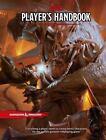 PLAYER'S HANDBOOK by Wizards RPG Team (Hardcover, 2014)