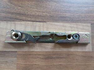 Belle Roto Brèche Ventilateur-schließblech R604a16 Gauche-afficher Le Titre D'origine