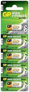 Batterie-Alkaline-GP23A-12V-PK5-Nicht-Wiederaufladbar-Batterien
