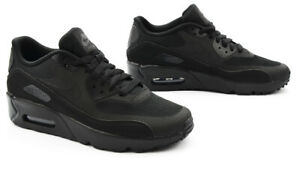 air max 90 essential uomo nere