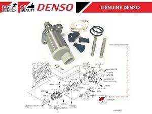 POMPA Carburante Valvola di controllo della pressione si adatta Nissan Almera X-TRAIL PRIMERA 2.2 DI DCI