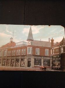 H2-1-postcard-unused-old-Harwich-Dovercourt-Co-Operative-Society-Wear-To-Top