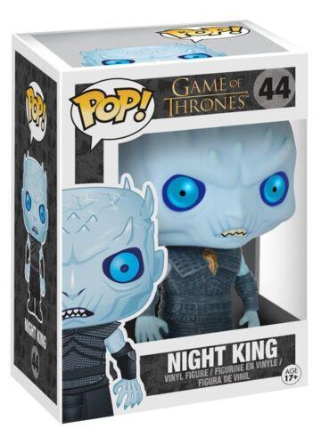 Night King #44 Vinyl Game of Thrones Pop