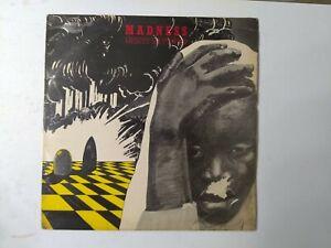 Mighty-Maytones-Madness-Vinyl-LP-1976-ROOTS-REGGAE-UK-COPY