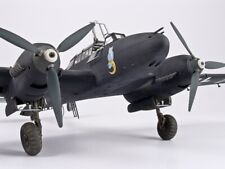 NEW 1:32 MasterCasters MST32009 Fieseler Storch Weighted Wheels