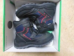 Boots/Winterstiefel Gr 30 Fullstop
