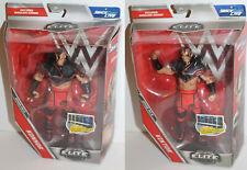 NXT WWE Elite The Ascension Konnor Wrestling Action Figure Kid Child Toy Mattel