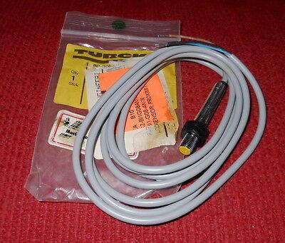 Catalog #bi1-g08-an7x Proximity Switch Straightforward Turck New Buy Now