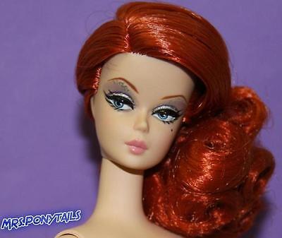 Mrs.Ponytails Barbie