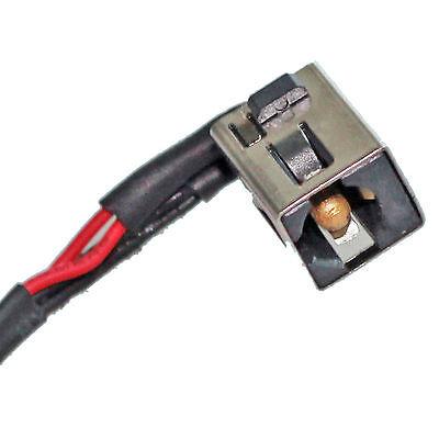 DC POWER JACK CABLE LENOVO P400 P500 Z400 Z500 Touch VIWZ1 90202322 DC30100LM00