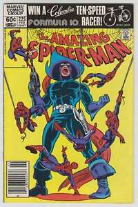 L5852-Asombroso-Spiderman-225-Vol-1-MB-NM-Estado