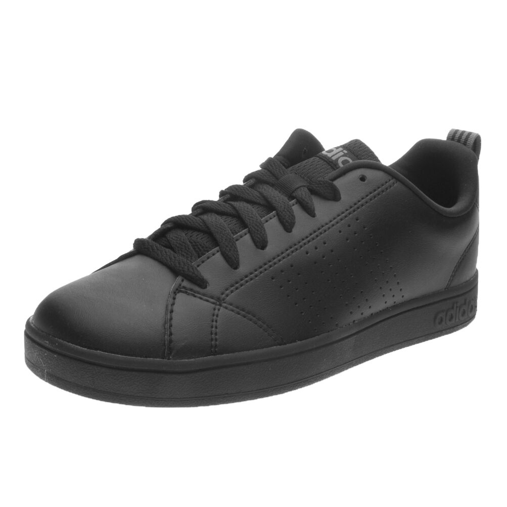 Scarpe Adidas Advantage Clean Vs F99253 Nero Scarpe classiche da uomo