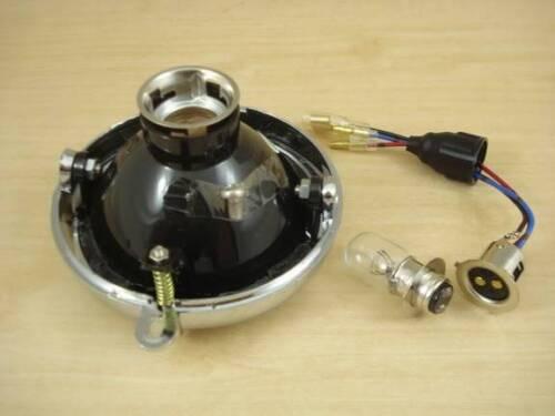 HONDA C100 CA100 C102 C105 C105T CD105  Headlight light Lamp NEW