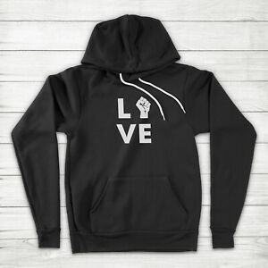 Love-Black-Lives-Matter-Raised-Fist-Symbol-BLM-Equality-Justice-Pullover-Hoodie