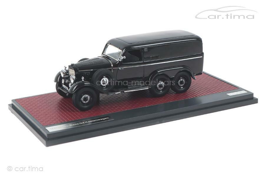 punto de venta Mercedes-Benz G4 SUV - negro - matriz 1     43 - MX41302-082  envio rapido a ti
