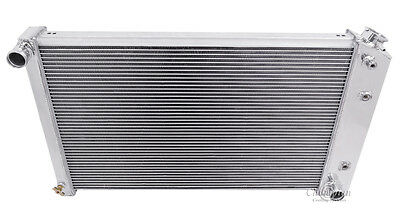 "1980-1981 Pontiac Catalina 2 Row Ace Radiator 26/"" Core for 1965-1966"
