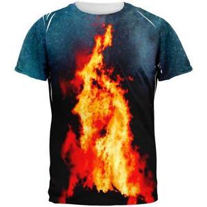 les automne hommes joie de la sur tous shirt c'est Automne t des feux saison rxCdWoeB