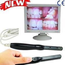 CLEAR!Dental HD Intraoral Camera 6 Mega Pixels 6-LED claro cámara intraoral es