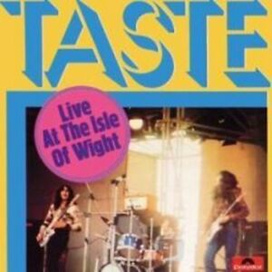 Taste-Live-At-The-Isle-Of-Wight-NEW-CD