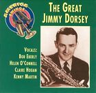 America Swings: The Great Jimmy Dorsey by Jimmy Dorsey (CD, Apr-1996, Hindsight)