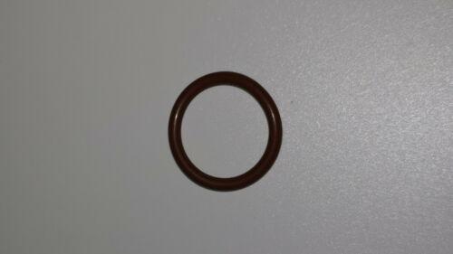 10 él Pack tóricas 11 x 2 mm Viton fpm//fkm75-20//+200 grados-innendurchm xdicke