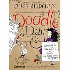 Chris Riddell's Doodle-A-Day by Chris Riddell (Paperback, 2015)