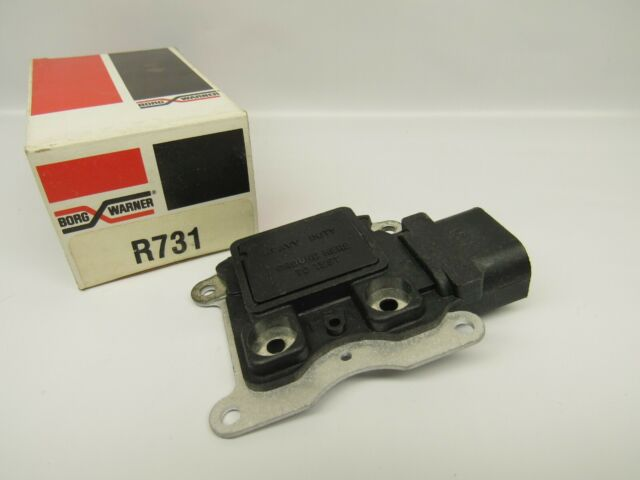 Voltage Regulator BWD R731 fits 92-96 Ford P//U Truck//Van Econoline FREE SHIPPING