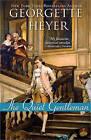 The Quiet Gentleman by Georgette Heyer (Paperback / softback)