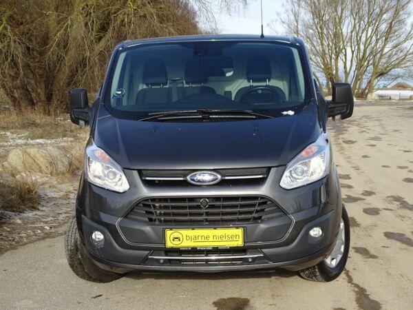 Ford Transit Custom 310L 2,0 TDCi 170 Trend - billede 2