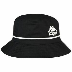 Kappa Cappello Uomo Donna AUTHENTIC BUCKETO Street Cappello