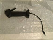 Genuine Husqvarna 530071548 Throttle Cable /& Trigger Kit Fits Craftsman Poulan