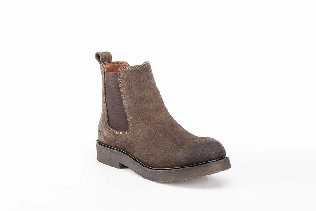 LumberjackDIANE BEATLES TAUPE stivaletti donna SW50803-001A01CN002 A I18