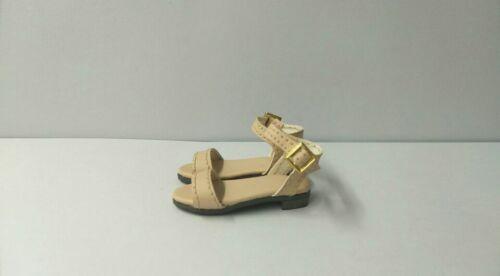"""2020-k-42 Tonner 16/""""Tyler Flat feet doll Shoes"""
