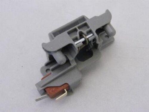 Compatible Avec Hotpoint FDF784 Indesit Lave-vaisselle Porte Serrure Loquet Loqueteau Inc Microswitch