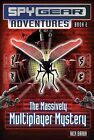 The Massively Multiplayer Mystery by Rick Barba (Paperback / softback)