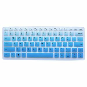 buy popular a81cc a45a0 Details about Keyboard Cover Skin for Lenovo 14