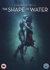 The Shape of Water (DVD) Sally Hawkins, Michael Shannon, Richard Jenkins