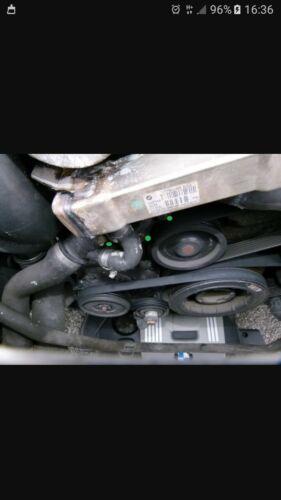 BMW EGR//Refrigeratore VUOTO Tappi Clip 318 118d 120 320d 330d 520d 525d 530d m47 m57