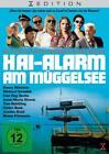 Hai-Alarm am Müggelsee (2013)