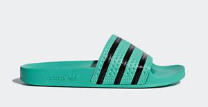 de496d2d4 Image is loading MEN-New-Adidas-ADILETTE-Slides-Sandals-CQ3100-Flip-