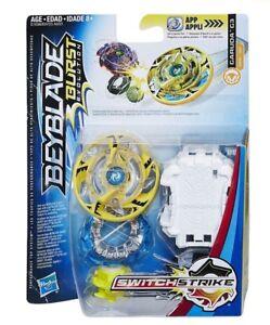 Beyblade-Burst-Switch-Strike-Maximum-Garuda-G3-Hasbro-IN-STOCK-USA-SELLER