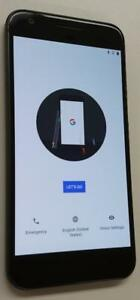 Google-Pixel-2PW4100-32GB-GSM-Unlocked-Good-Condition-5-034-Android-Smartphone