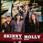 Haywire Riot by Skinny Molly (CD, Nov-2012, Ruf Records)