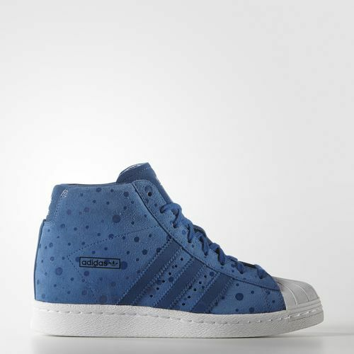 Adidas Originals Women's Superstar Up Shoes Comfortable Brand discount