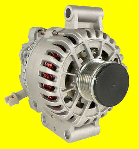 Details About New Alternator High Output 220 Amp 2 0l 3l Ford Focus 05 06 Manual Trans