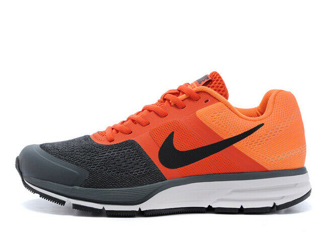 Nike Air Pegasus+ 30 orange Black Size 7