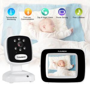 3-5-039-039-Baby-Video-Monitor-Digital-Babyphone-LCD-Display-Nachtsicht-Lullabies-NEU