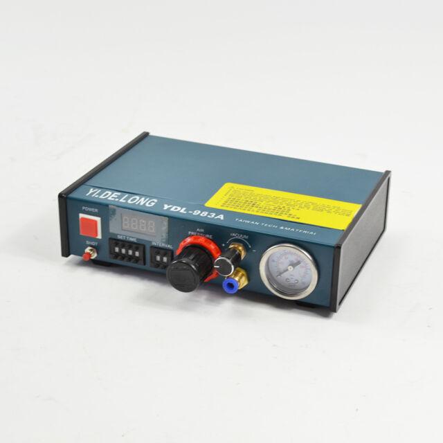 Classy Liquid Controller Dropper Ydl-983a 220v Auto Glue Dispenser ...