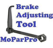 37 38 39 40 41 Chrysler Desoto Plymouth Dodge Mopar New Brake Adjustment Tool