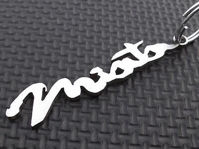 Accessoires & Fanartikel Automobilia Mazda Miata Schlüsselanhänger Mx5 Na Turbo Drift Hardtop Nc Nb Anhänger Emblem Shrink-Proof